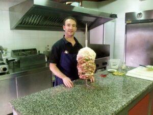 giacomo kebab