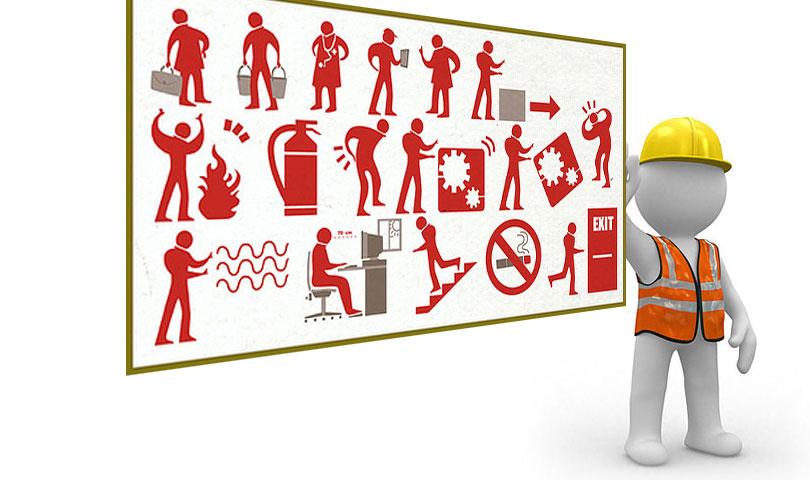 Corsi sicurezza base per datori lavoro e dipendenti for Corso per arredatore d interni