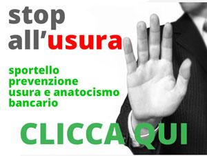 Stop Usura Bancaria